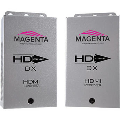 HD-One DX HDMI Video and Audio Extension Kit