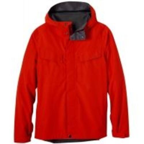 Prana Syncline Jacket - Mens, Jacket Style: Everyday Rain Shell w/ Free S&H