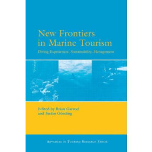 Frontiers In Marine Tourism