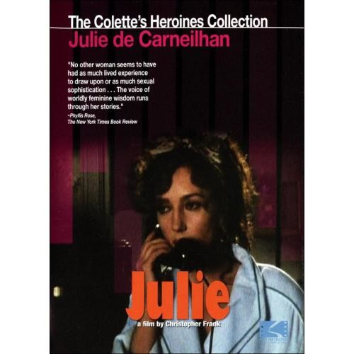 Julia [DVD] [1990]
