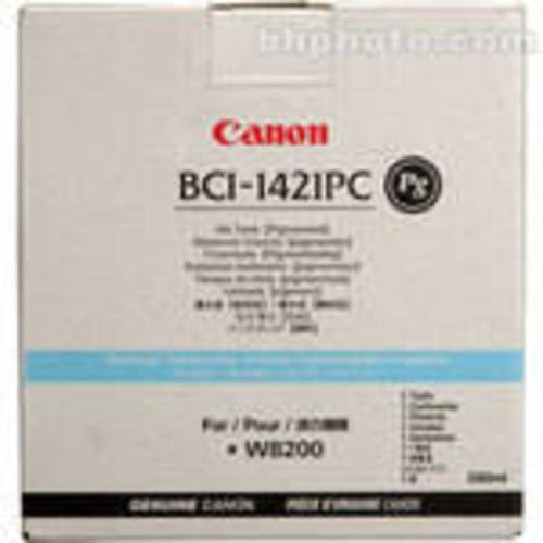 BCI-1421PC PG Photo Cyan Ink Tank (330 ml)