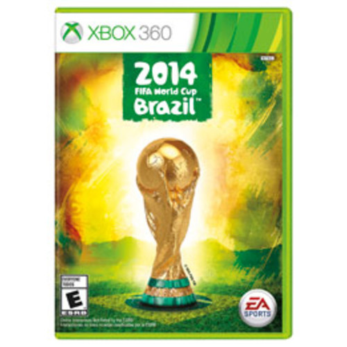 2014 FIFA World Cup Brazil [Digital]