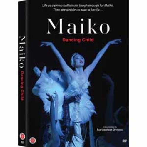 Maiko: Dancing Child [DVD]