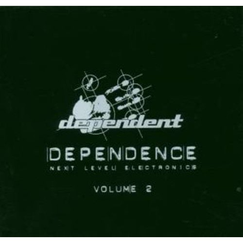 Dependence, Vol. 2 [CD]