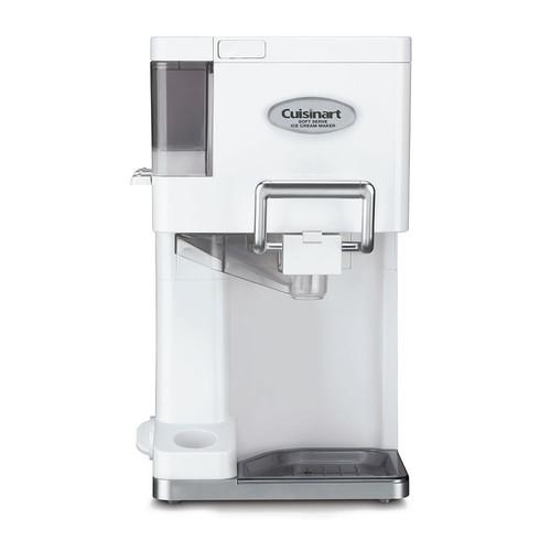 Cuisinart ICE45 Soft Serve Ice Cream Maker - White