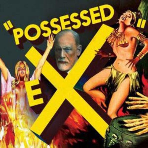 Possessed By Ensemble Ex (Audio CD)