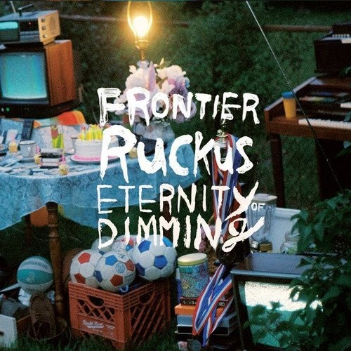 Eternity of Dimming [LP] - VINYL