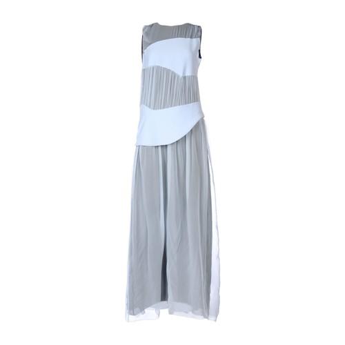 MARTA MARTINO Long dress