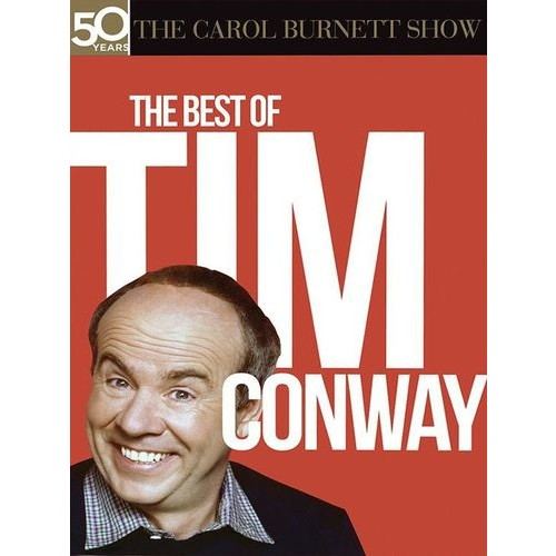 The Best of Tim Conway [DVD] [2017]