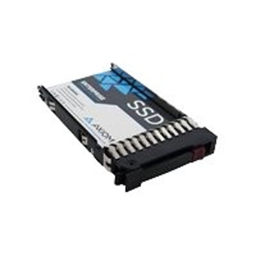 Axiom Memory Enterprise Professional EP500 - Solid state drive - encrypted - 1.2 TB - hot-swap - 2.5