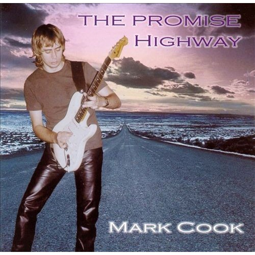 The Promise Highway [CD]