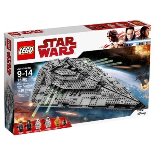 LEGO Star ...