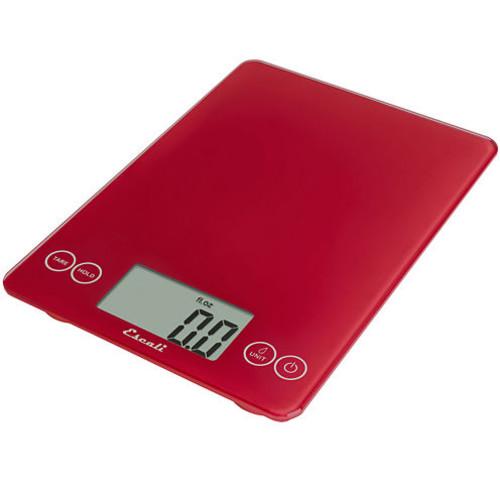 Escali Arti Glass Digital Food Scale