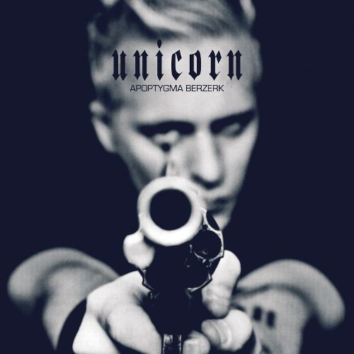 Unicorn [White Vinyl] [LP] - VINYL