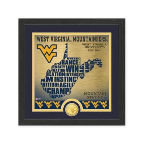 NCAA West Virginia University