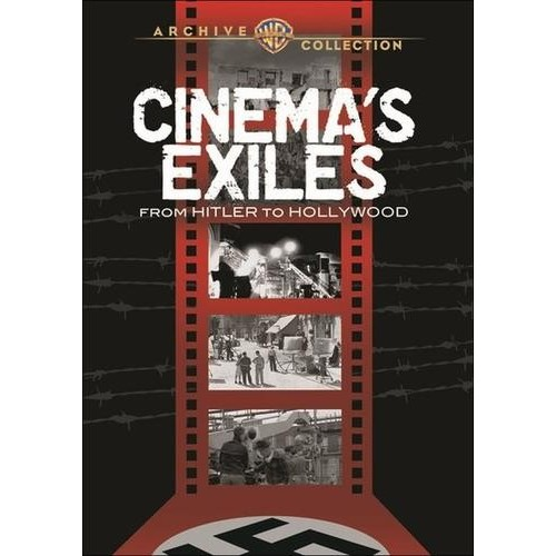 Cinema's Exiles: From Hitler to Hollywood [DVD] [2008]