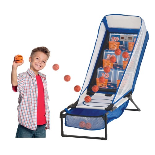 Sportcraft Bouncing Basketball Game