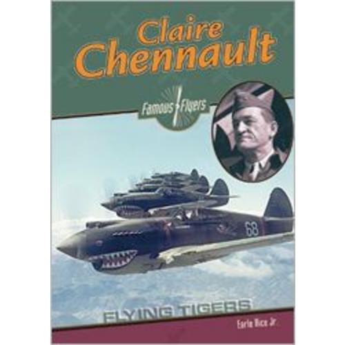 Claire Chennault