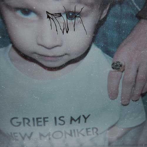 Grief Is My New Moniker [CD]