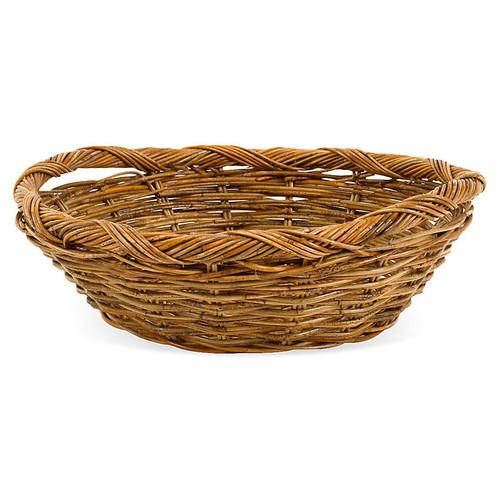 European Fruit Basket, 17