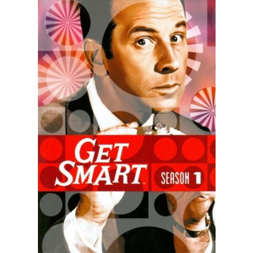 Get Smart: Season 1 [4 Discs]