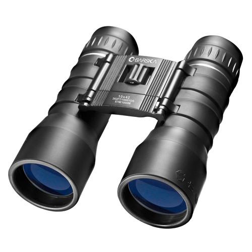 Barska 10x42, Lucid View Binoculars