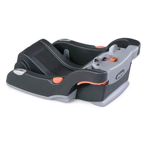 Chicco KeyFit & KeyFit 30 Infant Car Seat Base - Anthracite