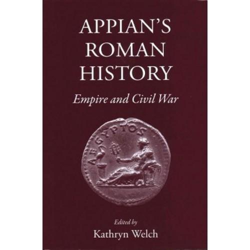 Appian's Roman History: Empire and Civil War (Hardcover)