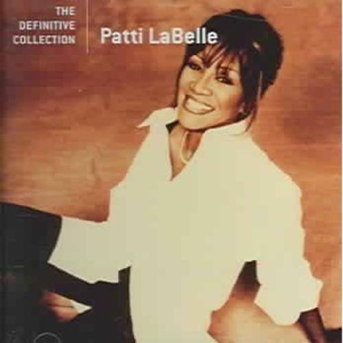 Patti Labelle - The Definitive Collection