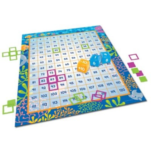 Learning Resources Make a Splash 120 Mat