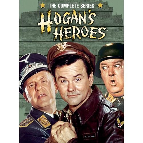 Hogan's Heroes: The Complete Series [27 Discs] [DVD]