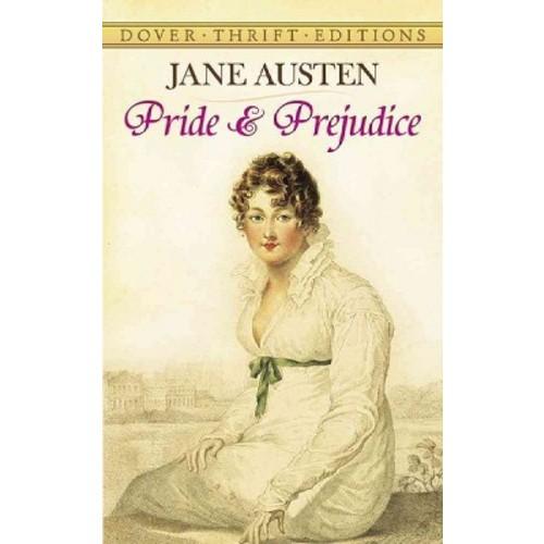 Pride and Prejudice (Paperback) (Jane Austen)