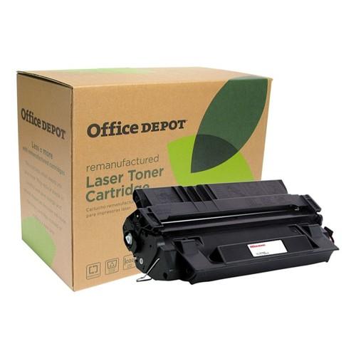 Office Depot Brand 29X (HP 29X) Remanufactured High-Yield Black Toner Cartridge
