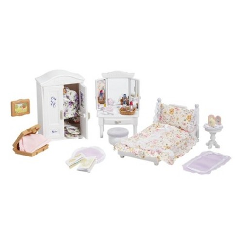 Calico Critters Girls Bedroom Set
