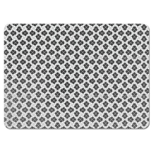 Inside a Net Placemats (Set of 4)