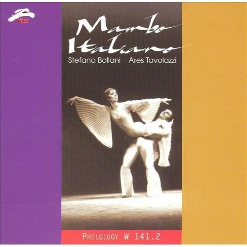 Mambo Italiano [CD]