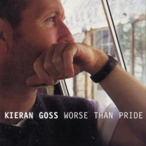 Worse Than Pride [CD]