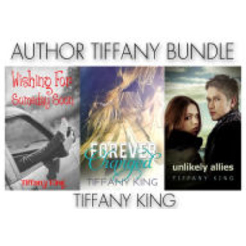 AUTHOR TIFFANY BUNDLE