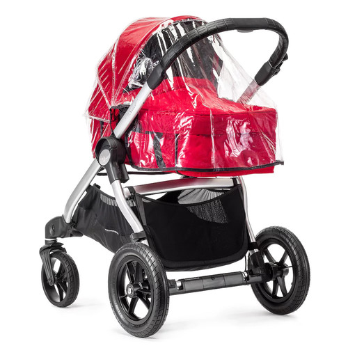 Baby Jogger City Select Bassinet / Compact Pram Weather Shield