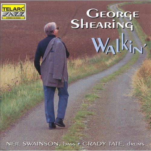 Walkin': Live at the Blue Note [CD]