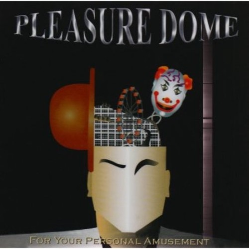 For Your Personal Amusement [CD]