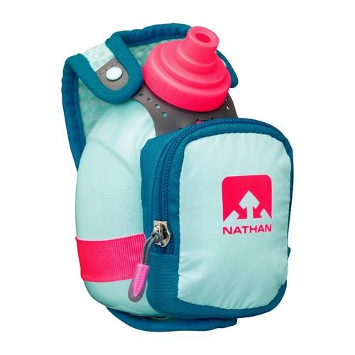 Nathan Quickshot Plus Water Bottle -10 fl.oz.