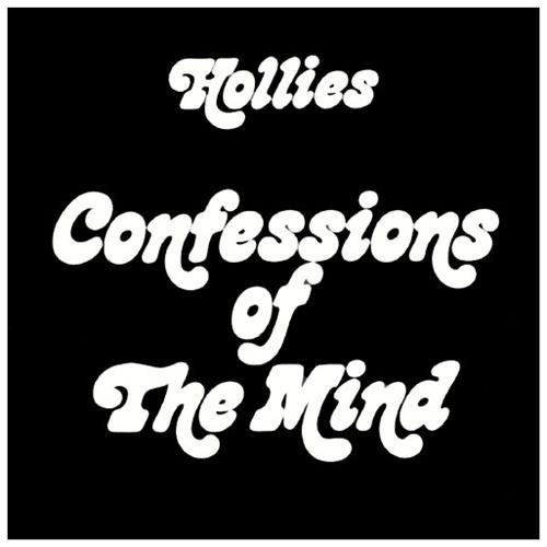 Confessions Of The Mind CD
