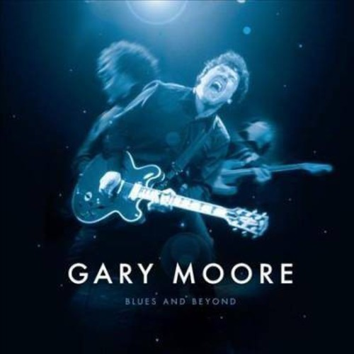 Gary Moore - Blues And Beyond (CD)