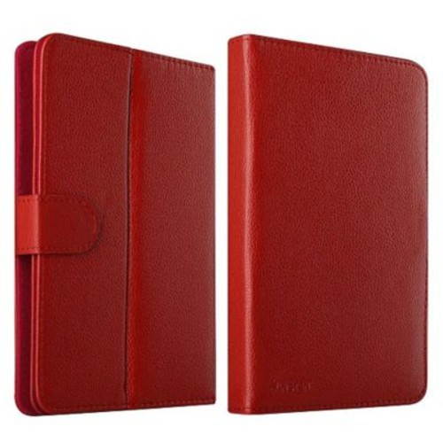 Insten Leather Universal Stand Folio Case for 7