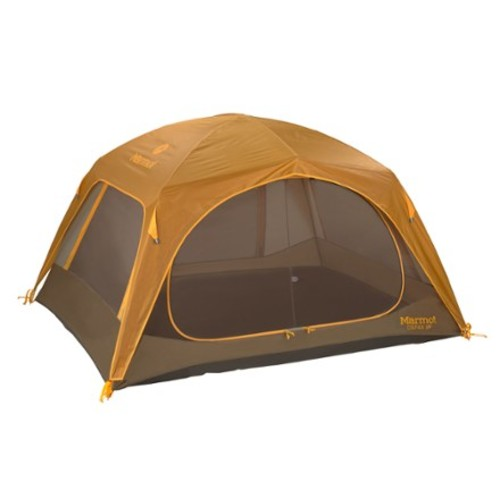 Colfax 3P Tent with Footprint