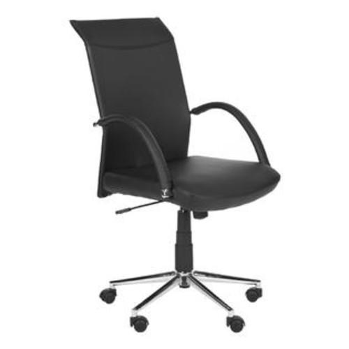 Safavieh FOX8506A Dejana Desk Chair