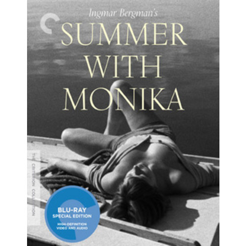Summer With Monika (Criterion Collection) (Blu-ray)