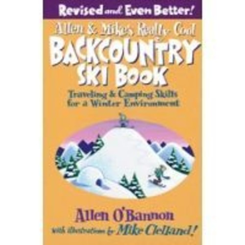 Globe Pequot Press: Snow Sports 9780760000000, Application: Skiing, General Outdoors, Book Type: How-To,