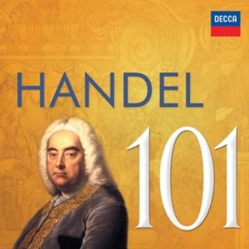 Handel 101 [CD]